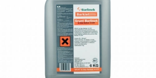 Грунтовка Barlinek